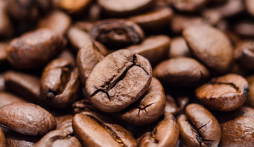 Kaffeearten, Kaffeesorten, Kaffeebohnen