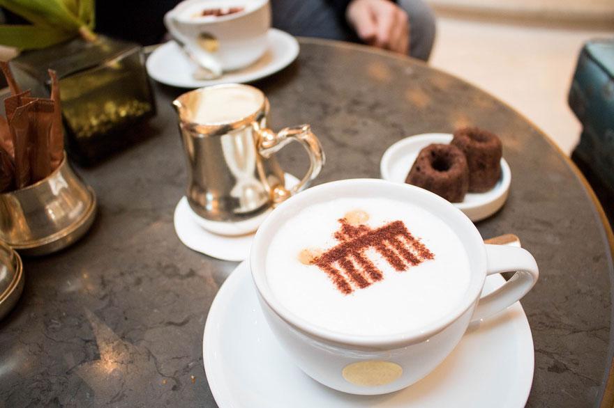 Kaffee Rezepte aus Deutschland