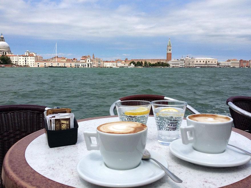 Kaffee Rezepte aus Italien