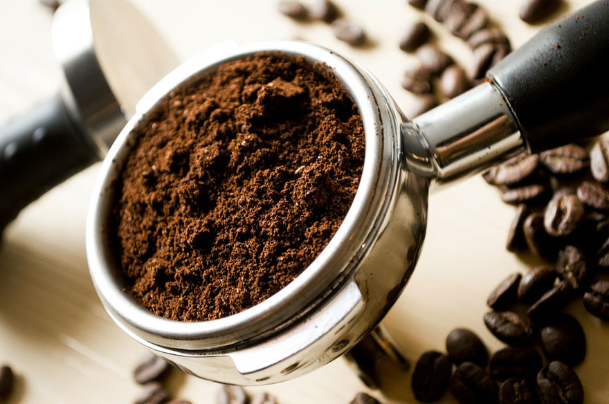 Kaffee als Hausmittel