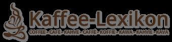 Kaffee Lexikon